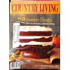 Cover Print of Country Living, October 2002