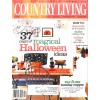 Cover Print of Country Living, October 2004