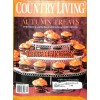 Cover Print of Country Living, October 2005