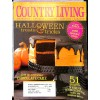Cover Print of Country Living, October 2007