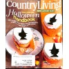 Cover Print of Country Living, October 2010