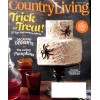 Cover Print of Country Living, October 2013