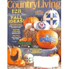 Country Living, October 2016