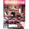 Cover Print of Country Living, September 1989