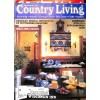 Cover Print of Country Living, September 1992
