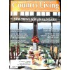 Cover Print of Country Living, September 1995