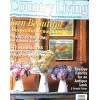 Cover Print of Country Living, September 1997
