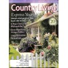 Cover Print of Country Living, September 1998