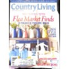 Cover Print of Country Living, September 1999