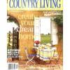 Country Living, September 2001