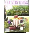 Country Living, September 2002