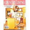 Cover Print of Country Living, September 2006