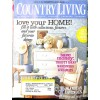 Cover Print of Country Living, September 2008
