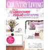 Cover Print of Country Living, September 2009