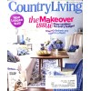 Cover Print of Country Living, September 2010