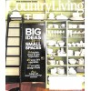 Cover Print of Country Living, September 2012