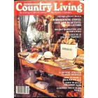Country Living , January 1981