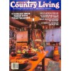 Cover Print of Country Living , January 1986