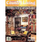 Cover Print of Country Living , September 1987