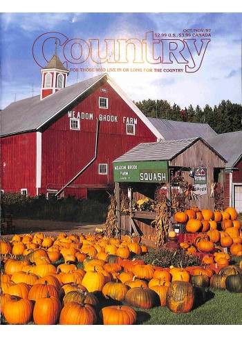 Country, October 1997