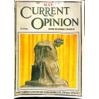 Cover Print of Current Opinion, May 1914