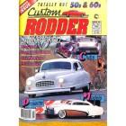 Custom Rodder, 1991