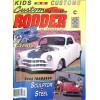 Custom Rodder, Fall 1991