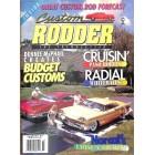 Custom Rodder, Fall 1993