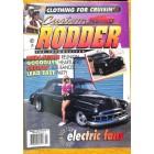 Custom Rodder, January 1995