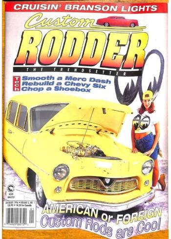Custom Rodder, January 1996