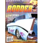 Custom Rodder, July 1996