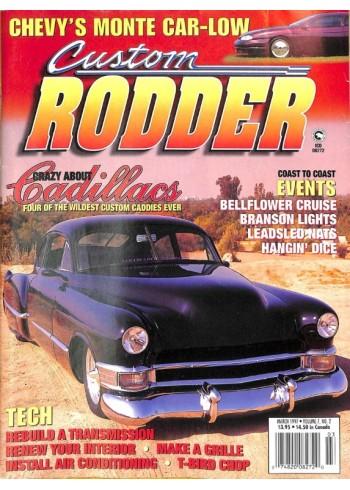 Custom Rodder, March 1997