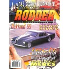 Custom Rodder, May 1995