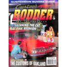 Custom Rodder, May 1996