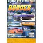 Custom Rodder, November 1996