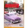 Cover Print of Custom Rodder, Spring 1992