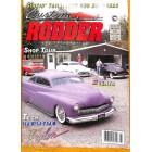 Custom Rodder, Spring 1992