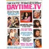 Cover Print of Daytime TV, August 1971