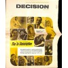 Cover Print of Decision, April 1967