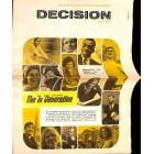 Decision, April 1967
