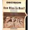 Cover Print of Decision, February 1968