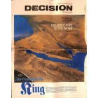 Cover Print of Decision, February 1969