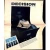 Decision, July 1968