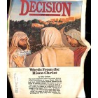 Decision Magazine, April 1983