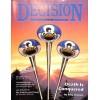 Cover Print of Decision, April 1988