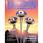 Decision Magazine, April 1988