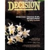 Decision Magazine, April 1990