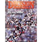 Decision Magazine, April 1992