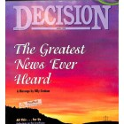 Decision Magazine, April 1995