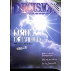 Decision Magazine, April 1996